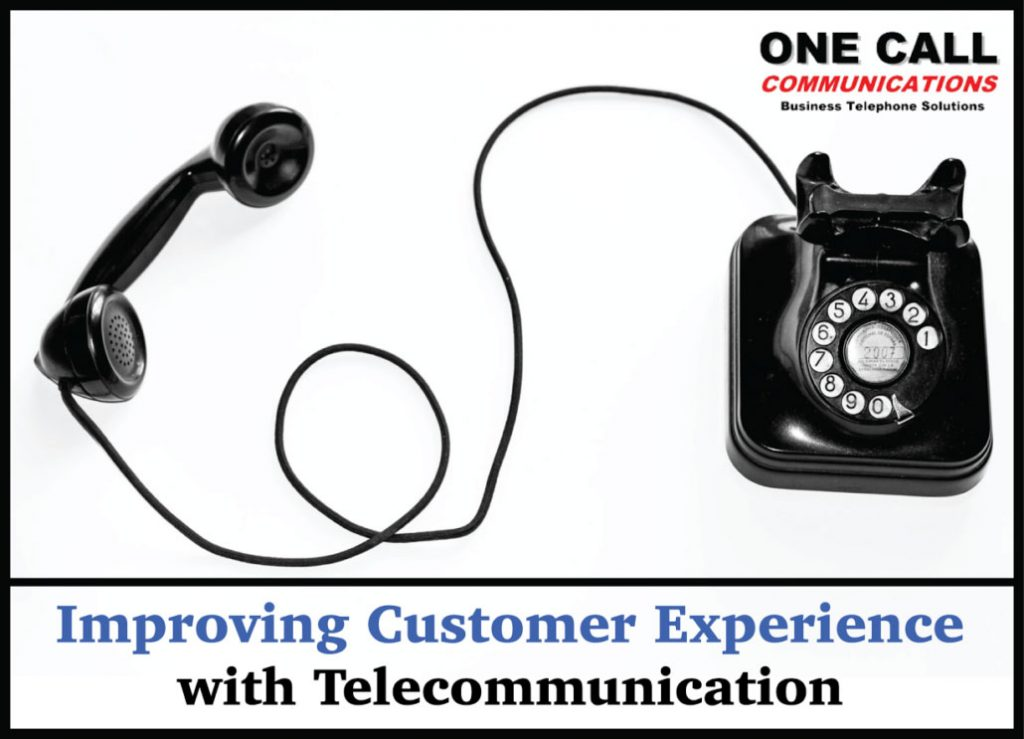 Improving Customer Experience with Telecommunication