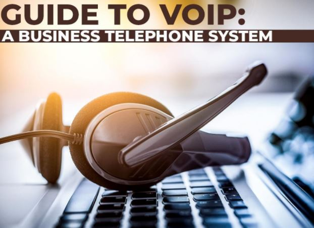 VoIP: A Business Telephone System