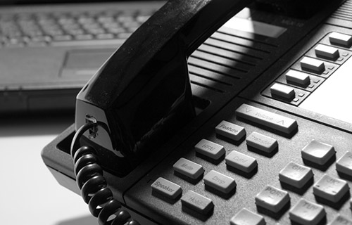 Business Telephone Solution