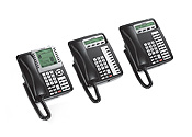 IPT2000-3000 Series Telephones
