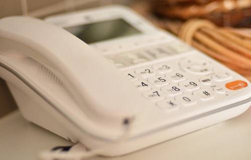Telephone System For Business